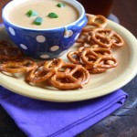 Thumbnail image for Warm Beer Cheese Dip Recipe for Sacramento Beer Week