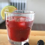 Thumbnail image for Blackberry Margarita Recipe