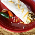 Thumbnail image for Healthy Breakfast Burrito