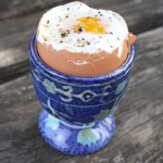 Thumbnail image for Soft Boiled Eggs: Tastes from Grandma's Kitchen