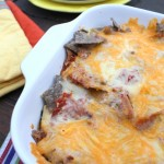 Thumbnail image for Chilaquiles Casserole Recipe