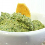 Thumbnail image for Cilantro Pesto Dip
