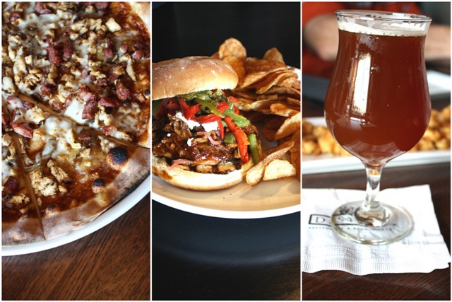 Travel: Great beer, food at Destihl Restaurant & Brew Works in Normal, Illinois