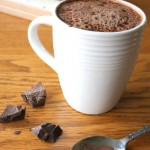 Thumbnail image for The South American Table Cookbook Review & Hot Chocolate with Coconut Milk Recipe