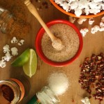 Thumbnail image for Party Popcorn with Southwestern Spice Recipe