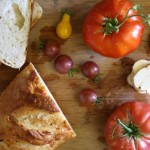 Thumbnail image for Tomato Bread Salad Panzanella Recipe