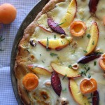 Thumbnail image for Cheese Plate Fruit Pizza Recipe