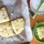 Thumbnail image for Green Onion Buttermilk Biscuits