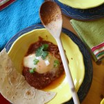 Thumbnail image for Huevos Ahogados Recipe and Herbivoracious Book Review