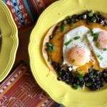 Thumbnail image for Huevos Rancheros Recipe