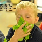 Thumbnail image for 3 Tips to Teach Food Literacy to Kids during October Unprocessed