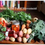 Thumbnail image for Libraries and the Food Movement