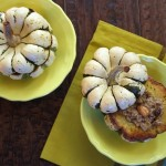 Thumbnail image for Pumpkin Oatmeal for Sacramento Food Stamp Challenge