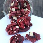 Thumbnail image for Red Walnut Cookie Recipe & Red Walnut Facts