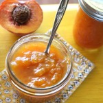 Thumbnail image for Spiced Peach Jam Recipe