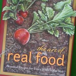 Thumbnail image for Cookbook Review: The Art of Real Food by Joanne Neft and Laura Kenny