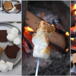 Thumbnail image for Toasted Marshmallows on the Mississippi River