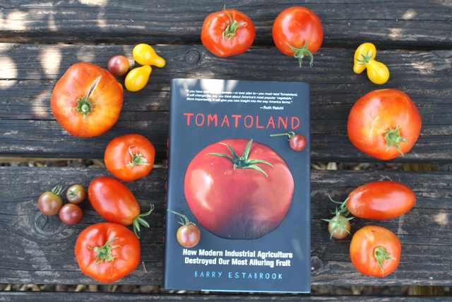 Tomatoland: A Book Review